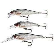 Cormoran Real Fish Lure Set Roach 3ks