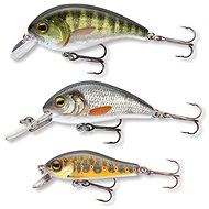 Cormoran Real Fish Lure Set 1 3ks