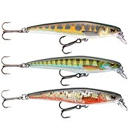 Cormoran Real Fish Lure Set 2 3ks