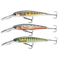Cormoran Real Fish Lure Set 3 3ks