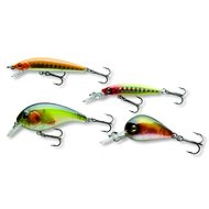 Cormoran Plug Set Trout 4ks