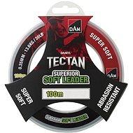 DAM Damyl Tectan Superior Soft Leader 100 m - Vlasec