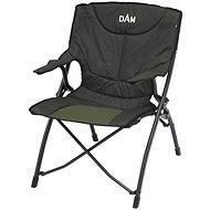 DAM Foldable Chair DLX Steel - Stolička