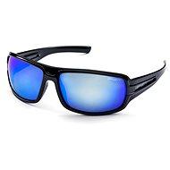 Effzett Clearview Sunglasses Blue Revo