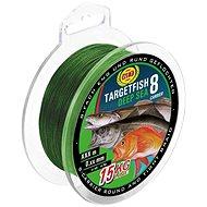 WFT Targetfish 8 Deep Sea Green 0,30mm 28kg 350m