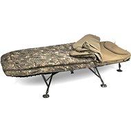 Nash MF60 Indulgence 5 Season Sleep System SS3 - Rybárske ležadlo