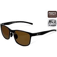 Delphin Photochromatic Glasses SG Black Brown Lenses - Cycling Glasses