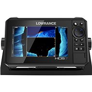 Lowrance HDS LIVE 7 so sondou Active Imaging 3-in-1 - Sonar na ryby