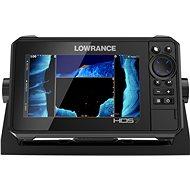 Lowrance HDS LIVE 7 so sondou Active Imaging 3-in-1 - Sonar