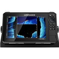 Lowrance HDS LIVE 9 so sondou Active Imaging 3-in-1 - Sonar
