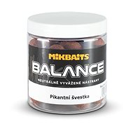Mikbaits Spiceman Balance Pikantná slivka - Boilies