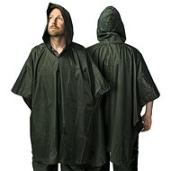 Angling Pursuits Waterproof Poncho Green - Pončo