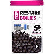LK Baits Boilie Top Restart Sea Food - Boilies