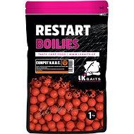 LK Baits Boilie Restart Compot NHDC 18 mm 1 kg - Boilies
