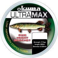 Okuma Ultramax Pike Green - Vlasec