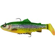 Savage Gear 4D Trout Rattle Shad 12,5 cm 35 g MS - Gumová nástraha