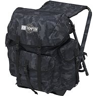 Ron Thompson Camo Backpack Chair - Stolička