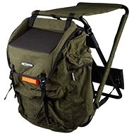 Ron Thompson Hunter Backpack Chair Wide