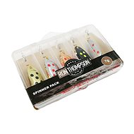 Ron Thompson Spinner Pack 7 g 5 ks + Lure Box - Trblietka