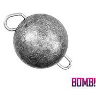 Delphin BOMB! Jig Head, 30g, 5pcs - Jig Head