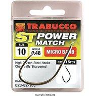 Trabucco ST Power Match Velikost 14 15ks