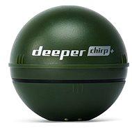Deeper Fishfinder CHIRP+ Vianočná limitovaná edícia 2020 - Sonar na ryby