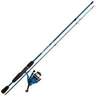 Zebco Rainbow Fish Combo 1,6m 30g Modrá - Rybárska súprava