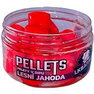 LK Baits Pelety v dipe 17 mm 60 g