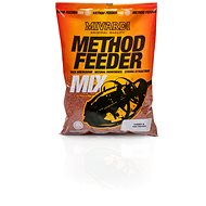 Mivardi Method feeder mix Cherry & fish protein 1 kg - Method mix