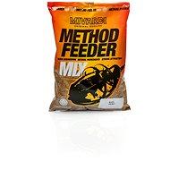 Mivardi Method feeder mix Black halibut 1 kg - Method mix