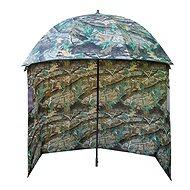 Suretti Dáždnik s bočnicou Camo 190T 2,2 m - Rybársky dáždnik