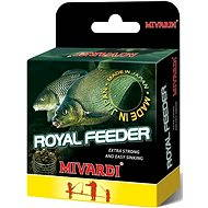 Mivardi Royal Feeder 0,185mm 200m - Vlasec