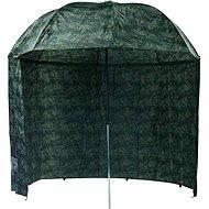 Mivardi Dáždnik Camou PVC s bočnicou - Rybársky dáždnik