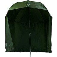 Mivardi Dáždnik Green PVC s bočnicou - Rybársky dáždnik