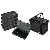 Versus Tackle box VS 9030 čierny - Rybársky kufrík