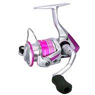 Okuma Pink Pearl 30 PP-30 FD - Rybársky navijak