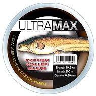 Okuma Ultramax 2 oz Cat Fish 0,50 mm Brown - Vlasec