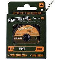Prologic Viper Ultrasoft 15 m/25 lb