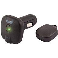 Flajzar – elektronický micro alarm EMA2 s kľúčenkou
