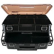 Versus Tackle box VS 3080 – čierny - Rybársky kufrík