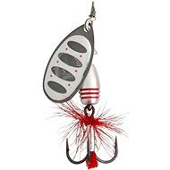 Savage Gear Rotex Spinner 2 – 5,5 g 01 – Dirty Silver