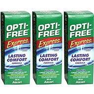 OPTI-FREE Express 3× 355 ml - Sada