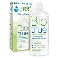 Biotrue Flight Pack 100 ml - Roztok na kontaktné šošovky