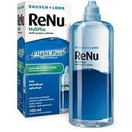Renu Flight Pack 100 ml - Roztok na kontaktné šošovky
