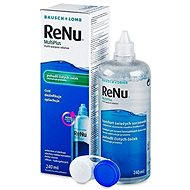Renu MultiPlus 240 ml - Roztok na kontaktné šošovky