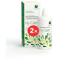 Hy-Care 2× 360 ml - Roztok na kontaktné šošovky