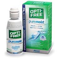 Opti-Free PureMoist 90 ml - Roztok na kontaktné šošovky