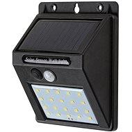 Rabalux - LED Solární nástěnné svítidlo se senzorem IP65