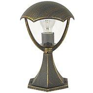 Rabalux 8672 – Vonkajšia lampa MIAMI 1× E27/40 W/230 V IP44