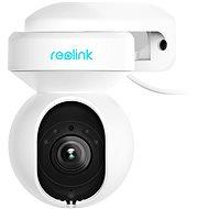 Reolink E1 Outdoor bezpečnostná kamera s auto trackingom